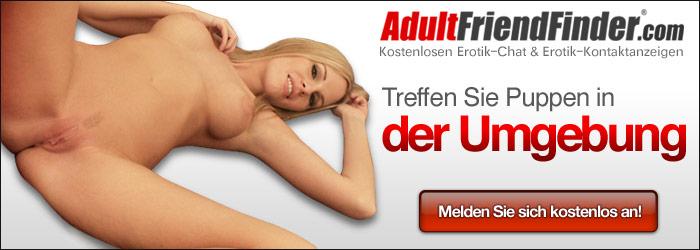 Kostenlos Erotik-Chat & Erotik-Kontaktanzeigen. Treffen Sie Frauen in der Umgebung. Adult Singles & Swinger Dating.