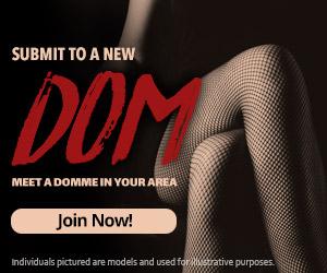 SM-Singles, BDSM-Amateure, Dominas & Herrinnen