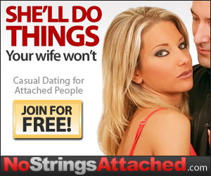 Adult Dating And Discreet Flings