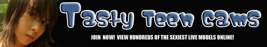 TASTYTEENCAMS.streamray.com