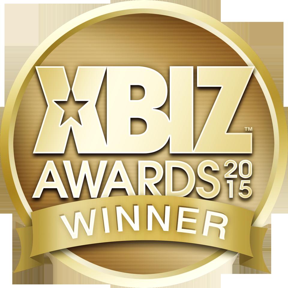 XBIZ Award