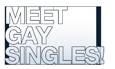 Meet gay singles!