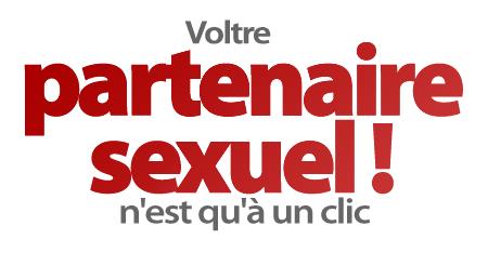Votre partenaire sexuel n'est qu'à un clic !