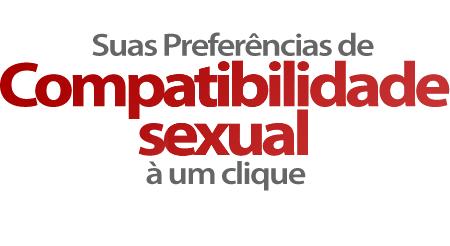 Sua combinação sexual está à um clique de distância!