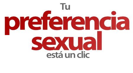 ¡Tu conincidencia sexual está a un clic de distancia!