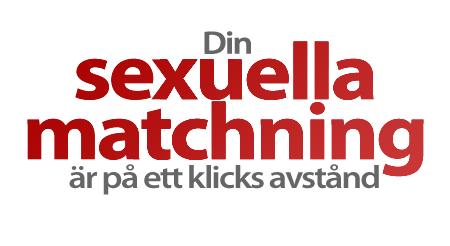 Din Sexuella Matchning är bara ett klick bort!