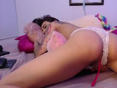 Abby_Rosse Cam Videos 16