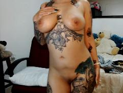 ANETTEMOON Cam Videos 5