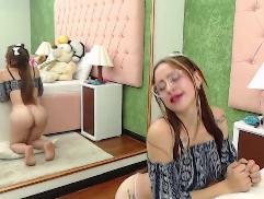 AshleyMiiller Cam Videos 10
