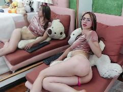 AshleyMiiller Cam Videos 7