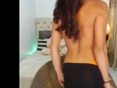 CelineEarlTS Cam Videos 1