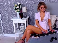 IsabelleHeartman Cam Videos 5