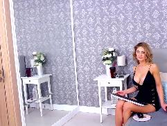 IsabelleHeartman Cam Videos 2