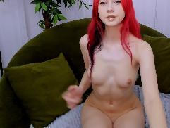JennyForester Cam Videos 1