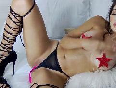 JustineMonroe Cam Videos 1