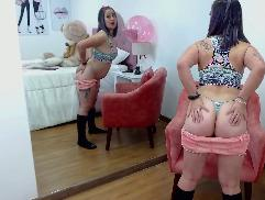 LucianaWilliamss Cam Videos 4