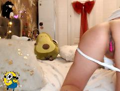 LuliKiss Cam Videos 13