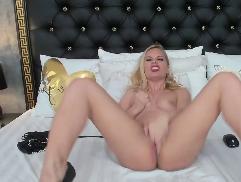 MoniqueIvory Cam Videos 15