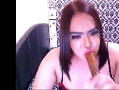 NakedJennyTS Cam Videos 4