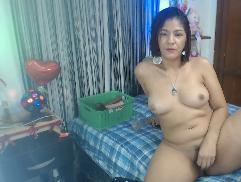 PandoraRay Cam Videos 13