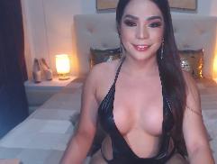 PhoenexSexTS Cam Videos 9