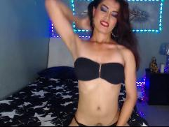 PlayfulMineTS Cam Videos 10
