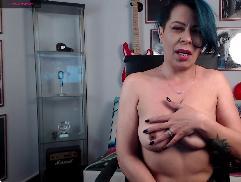 SylvieRoche Cam Videos 3