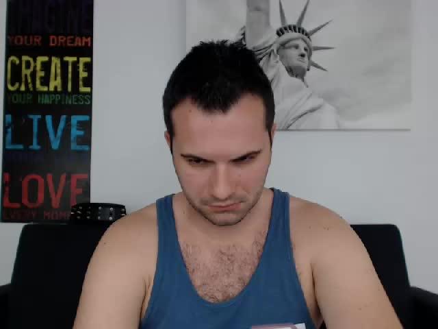 naughty chat skinnhansker bøsse menn