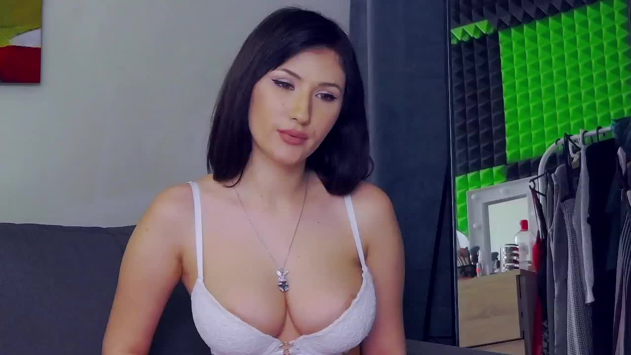 AnnaBloom cam pics and nude photos 16