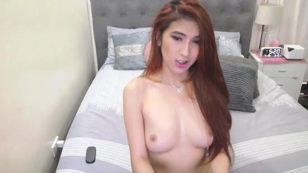 BunnyNikkiTS cam pics and nude photos 18