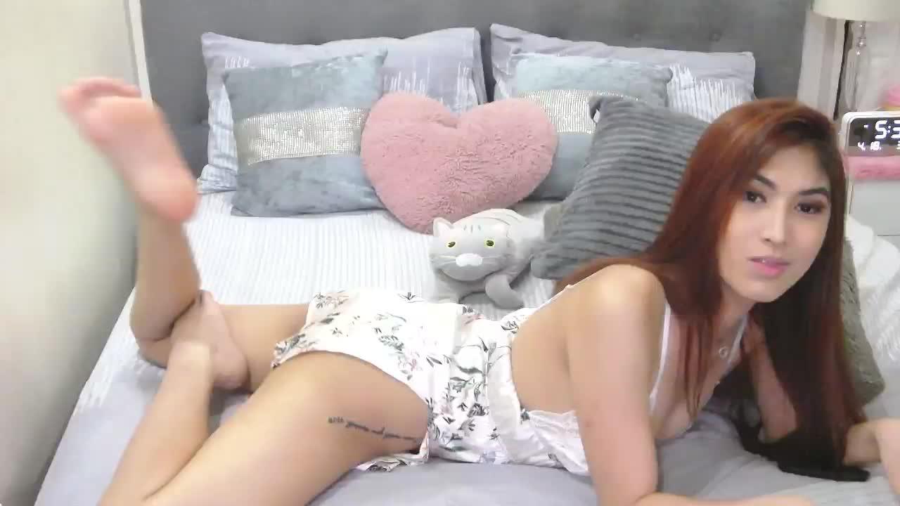 BunnyNikkiTS cam pics and nude photos 15