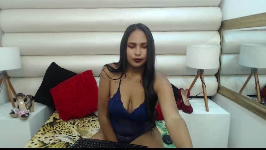 GraceBennet cam pics and nude photos 12