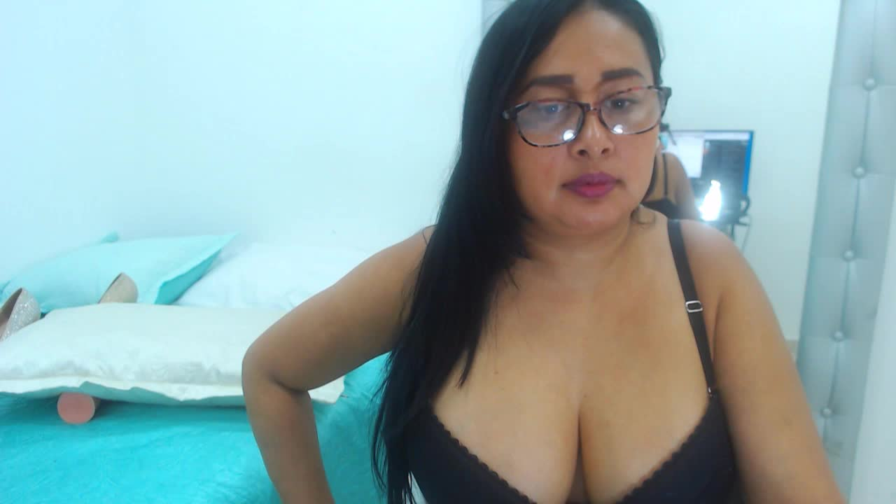 KamilaFivet cam pics and nude photos 8