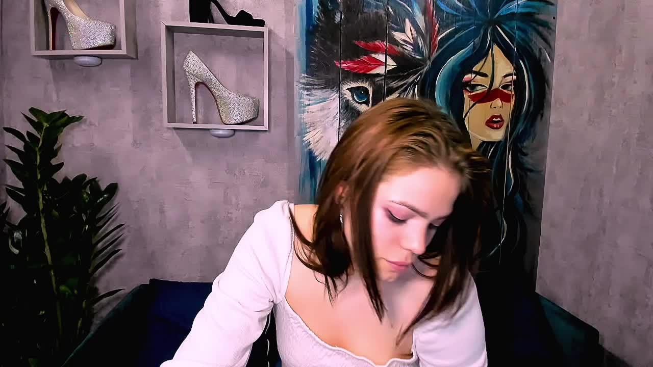 KatyShine cam pics and nude photos 1