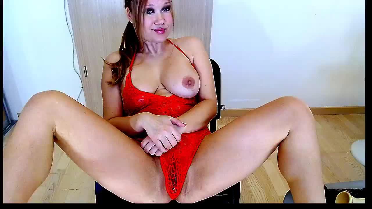 KimberlyK cam pics and nude photos 7