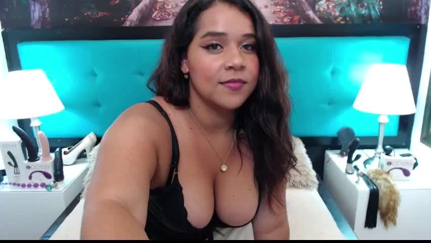 KurlyRose cam pics and nude photos 11