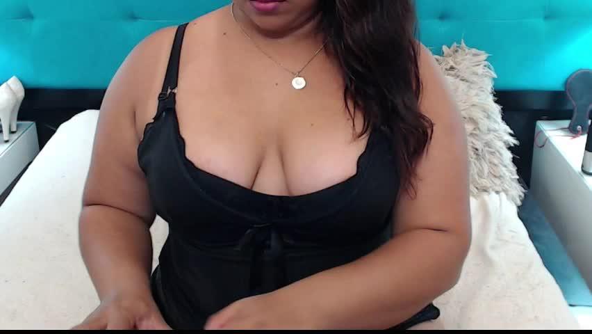 KurlyRose cam pics and nude photos 1