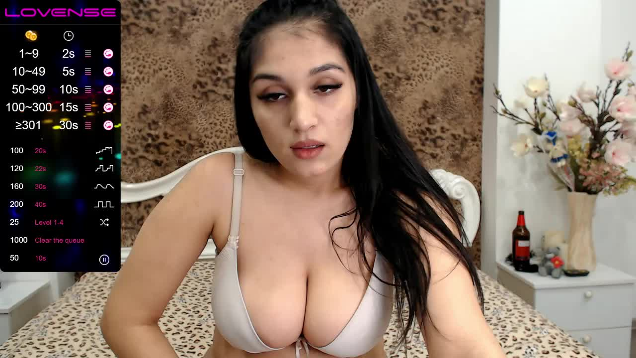 L1anaEast cam pics and nude photos 10