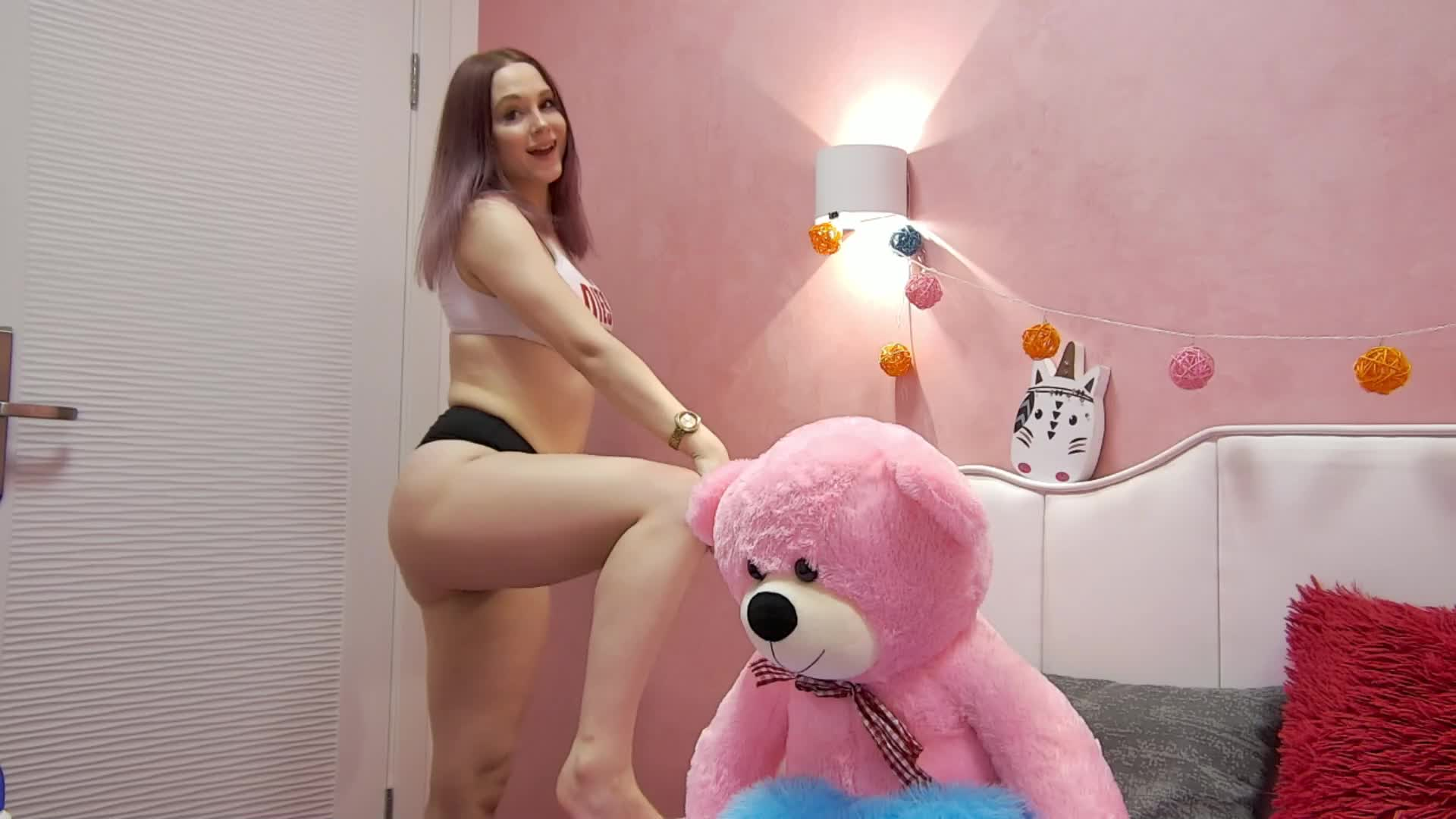 Lally_Pop cam pics and nude photos 4