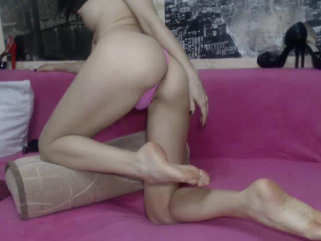 LittleBlack webcam picture