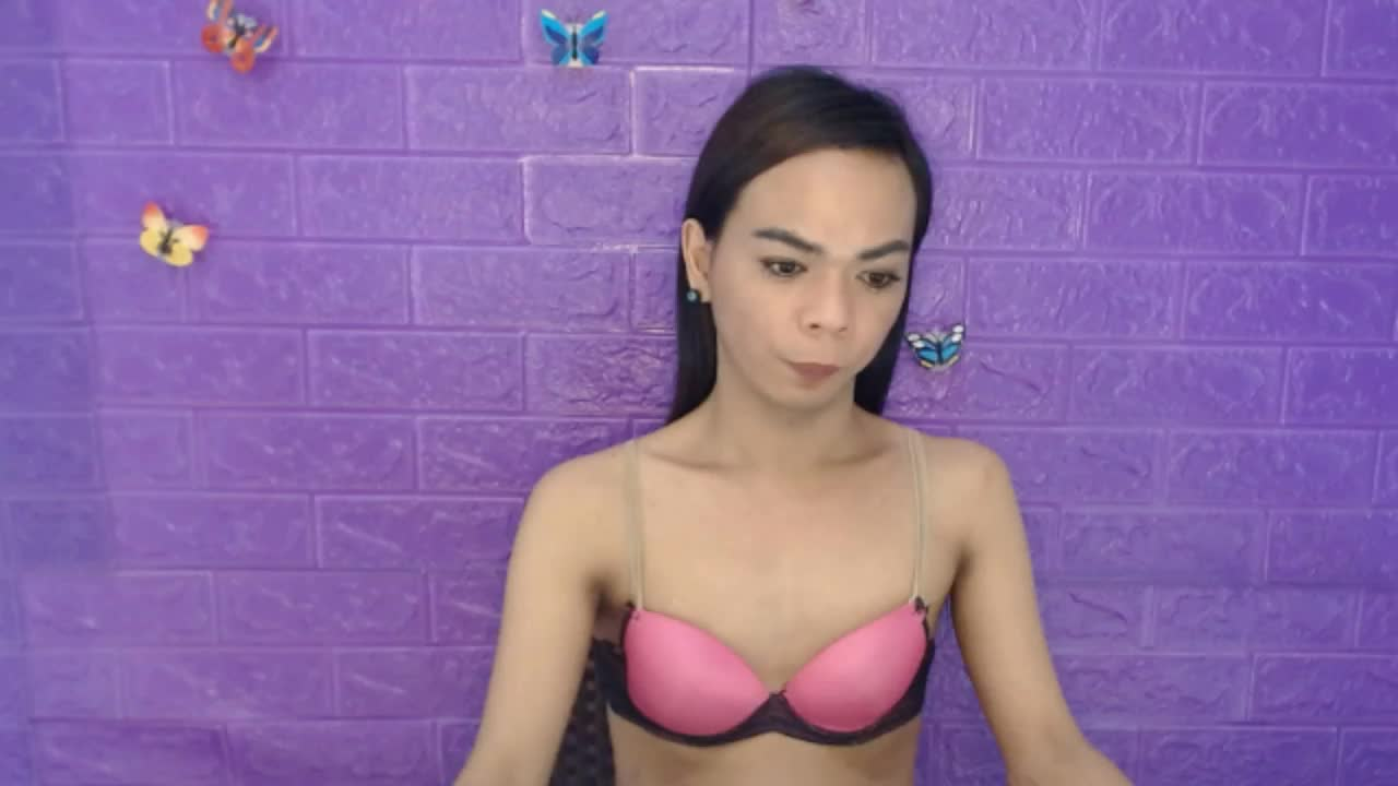 LittleTinyTS cam pics and nude photos 2