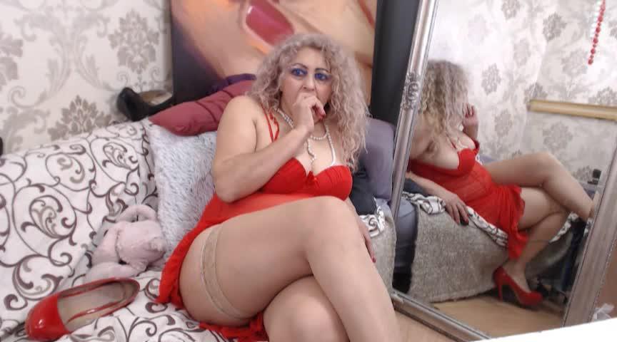 MatureErotic webcam picture