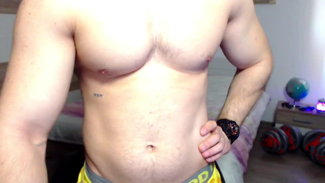 RobbyShawz cam pics and nude photos 20