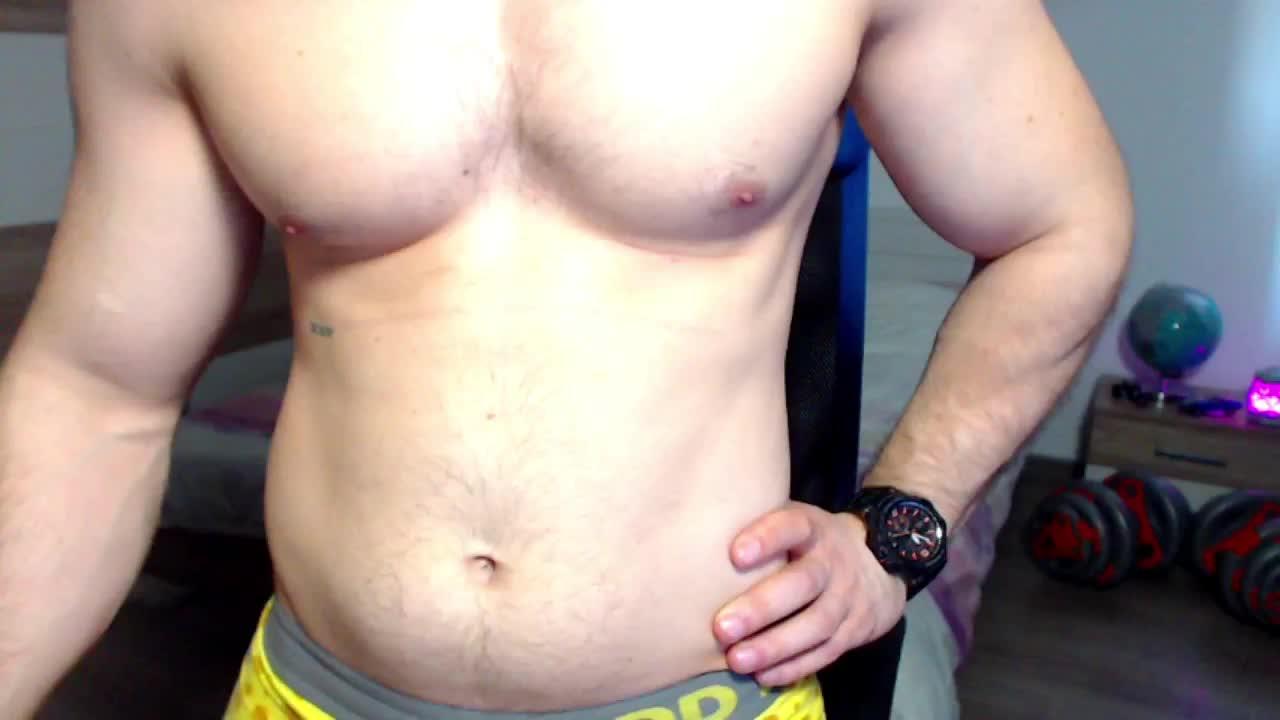 RobbyShawz cam pics and nude photos 14