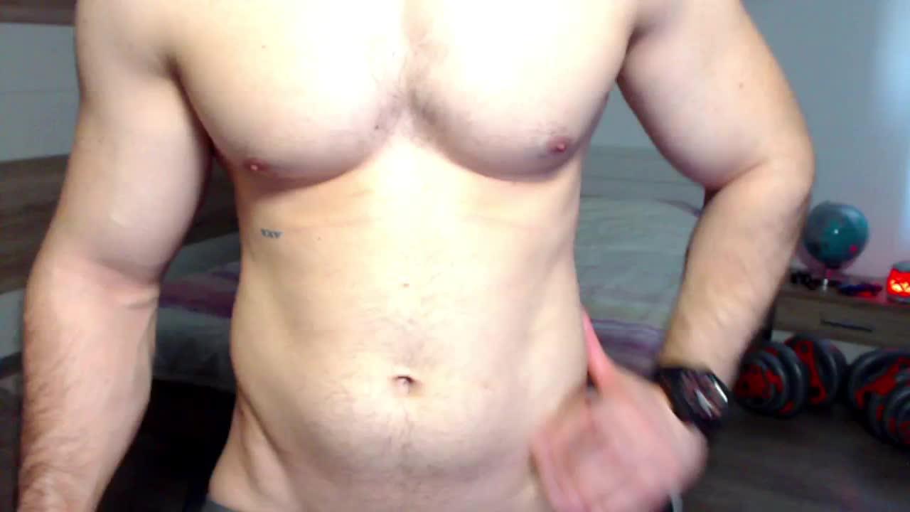 RobbyShawz cam pics and nude photos 12