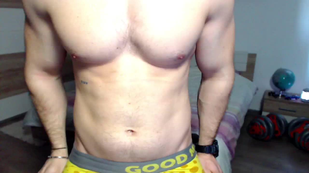 RobbyShawz cam pics and nude photos 8