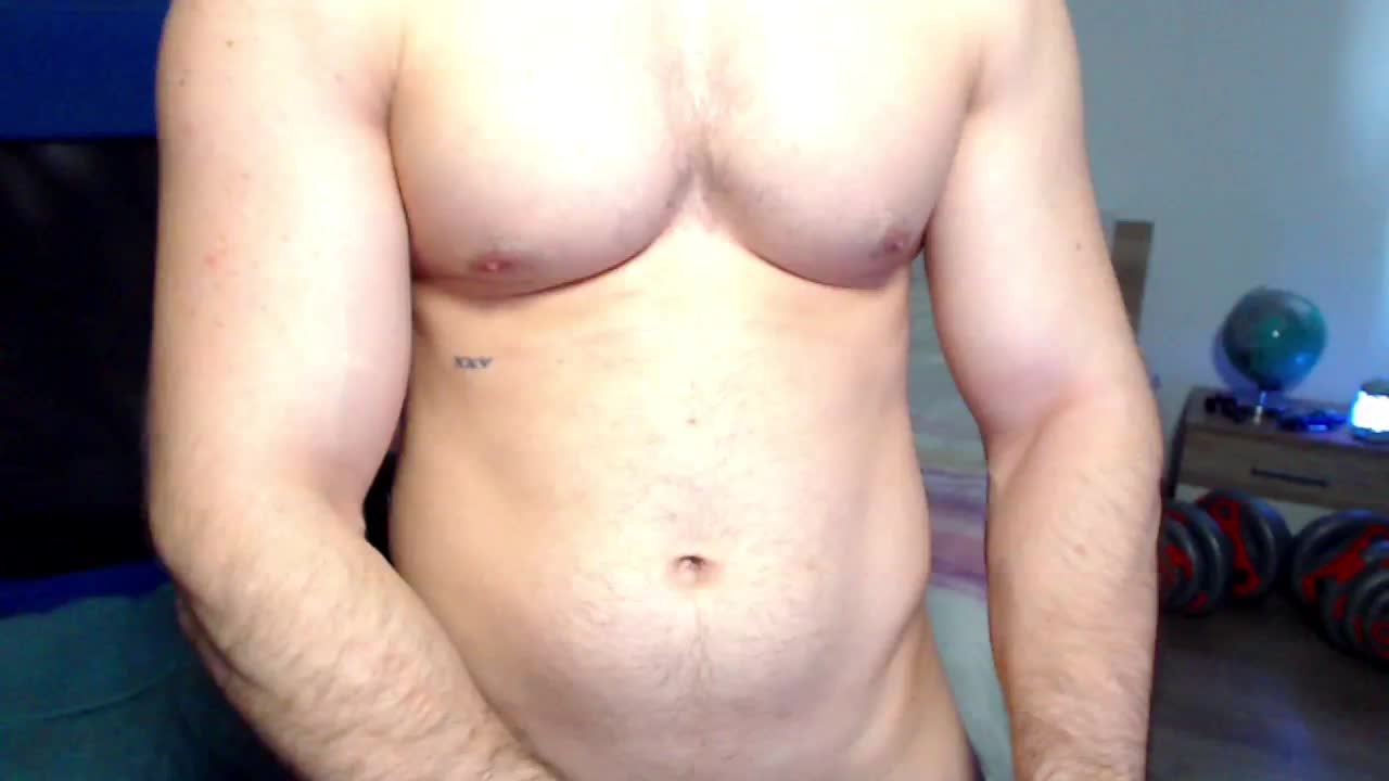 RobbyShawz cam pics and nude photos 6