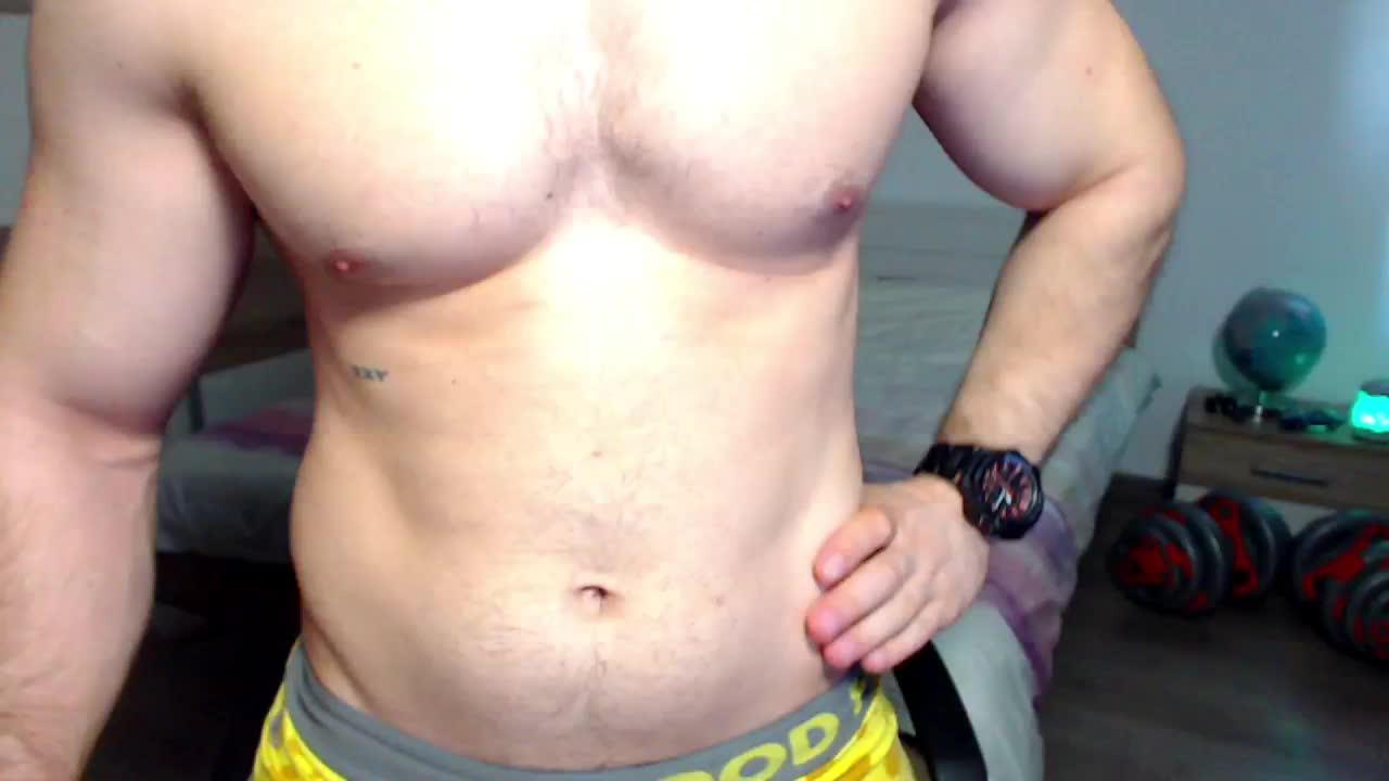 RobbyShawz cam pics and nude photos 3