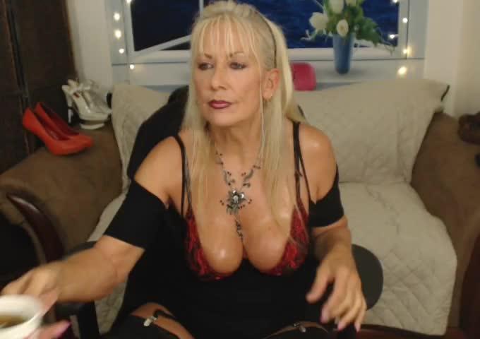Masturbation pour scorpio webcam cul - 1 part 6