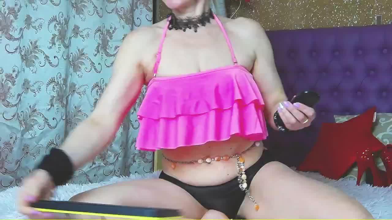 SherriRose cam pics and nude photos 10